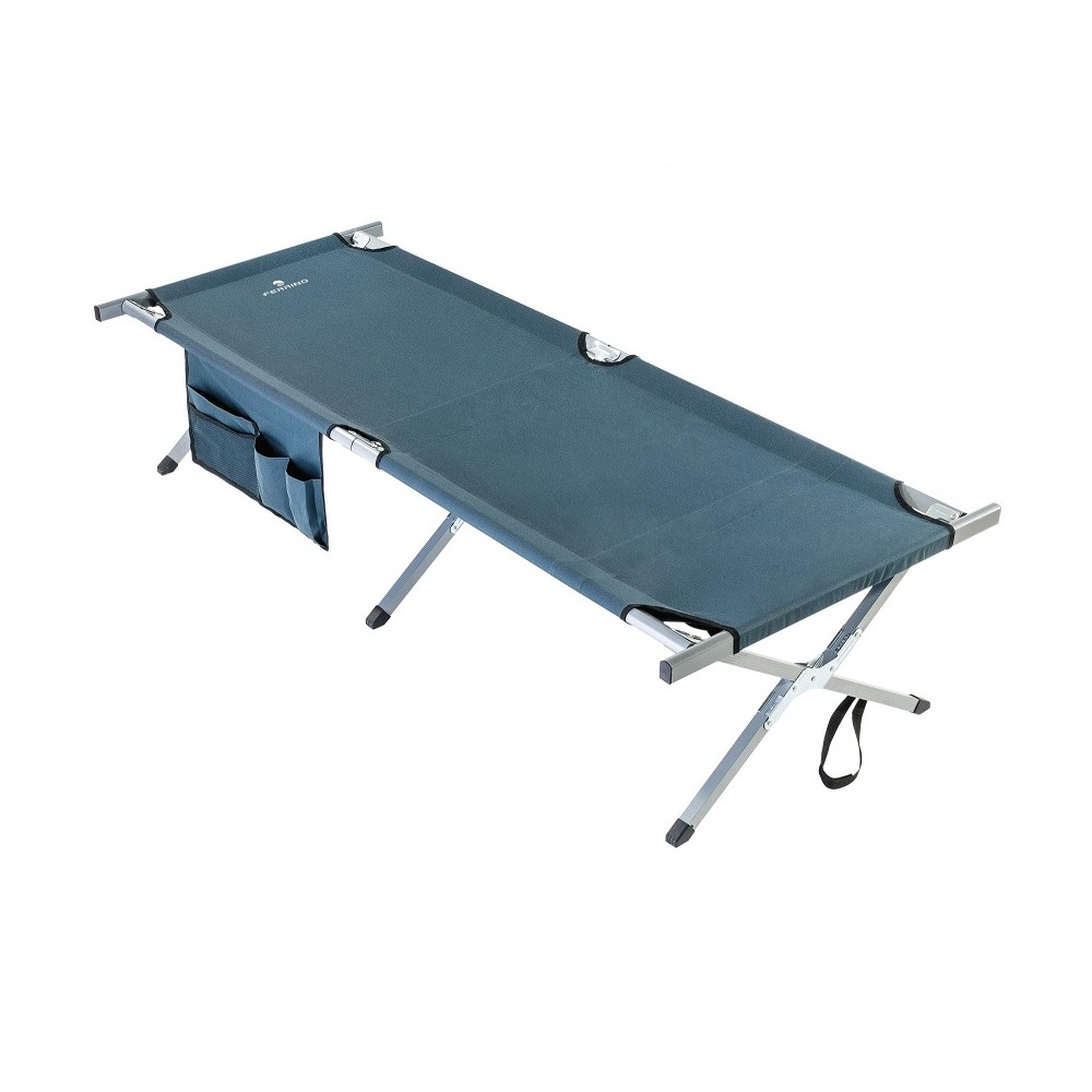 CAMPING COT RESCUE