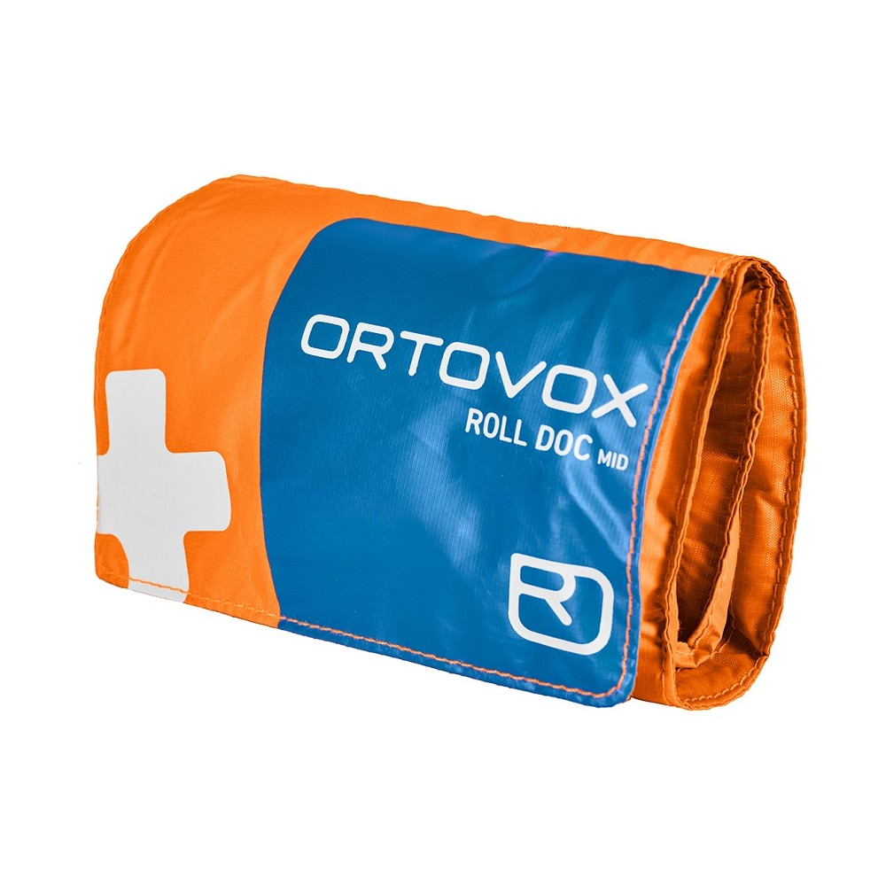 FIRST AID ROLL DOC