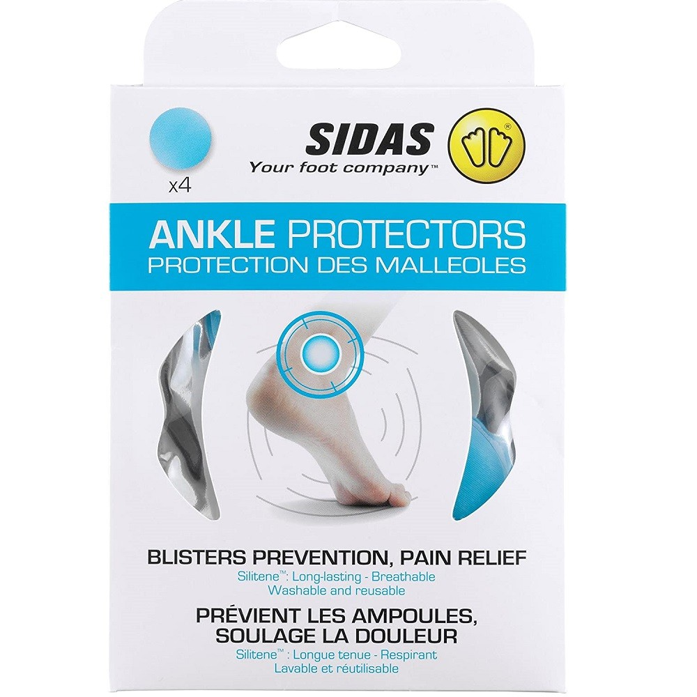 ANKLE PROTECTION (X4)