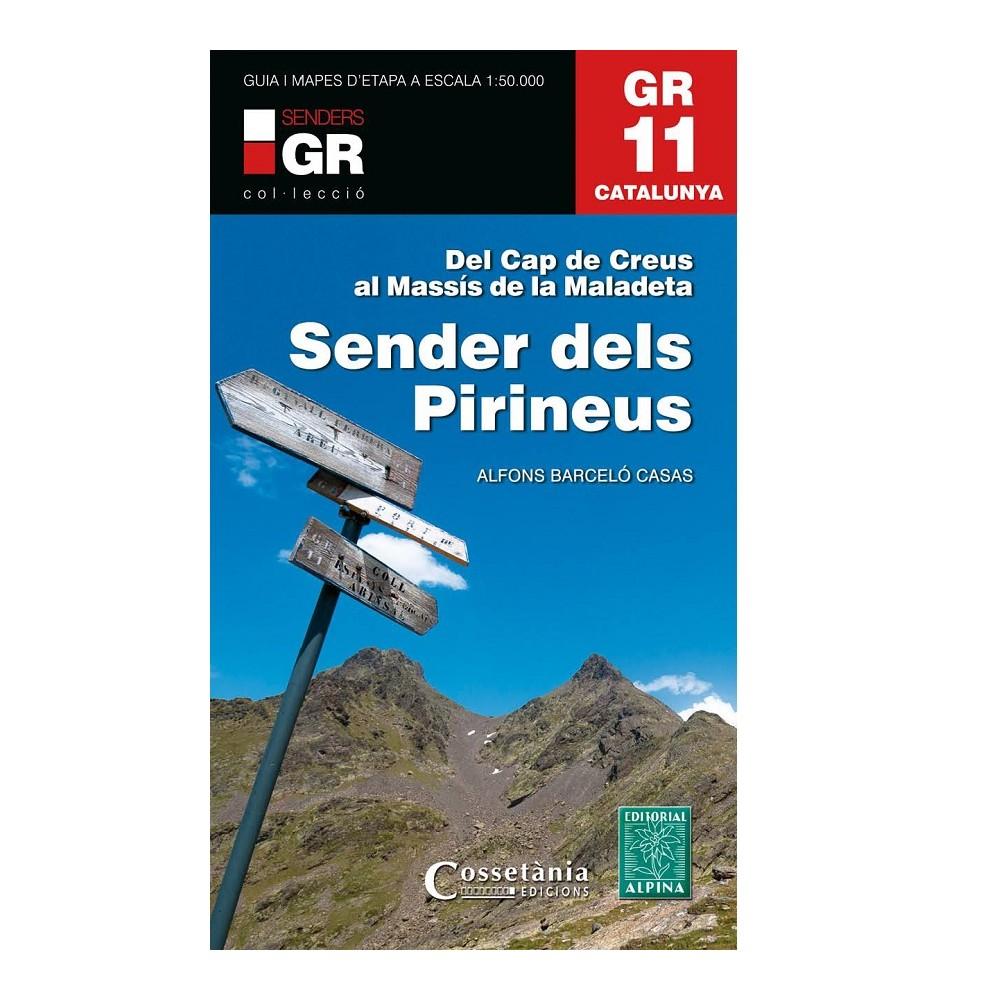 SENDER DELS PIRINEUS GR11