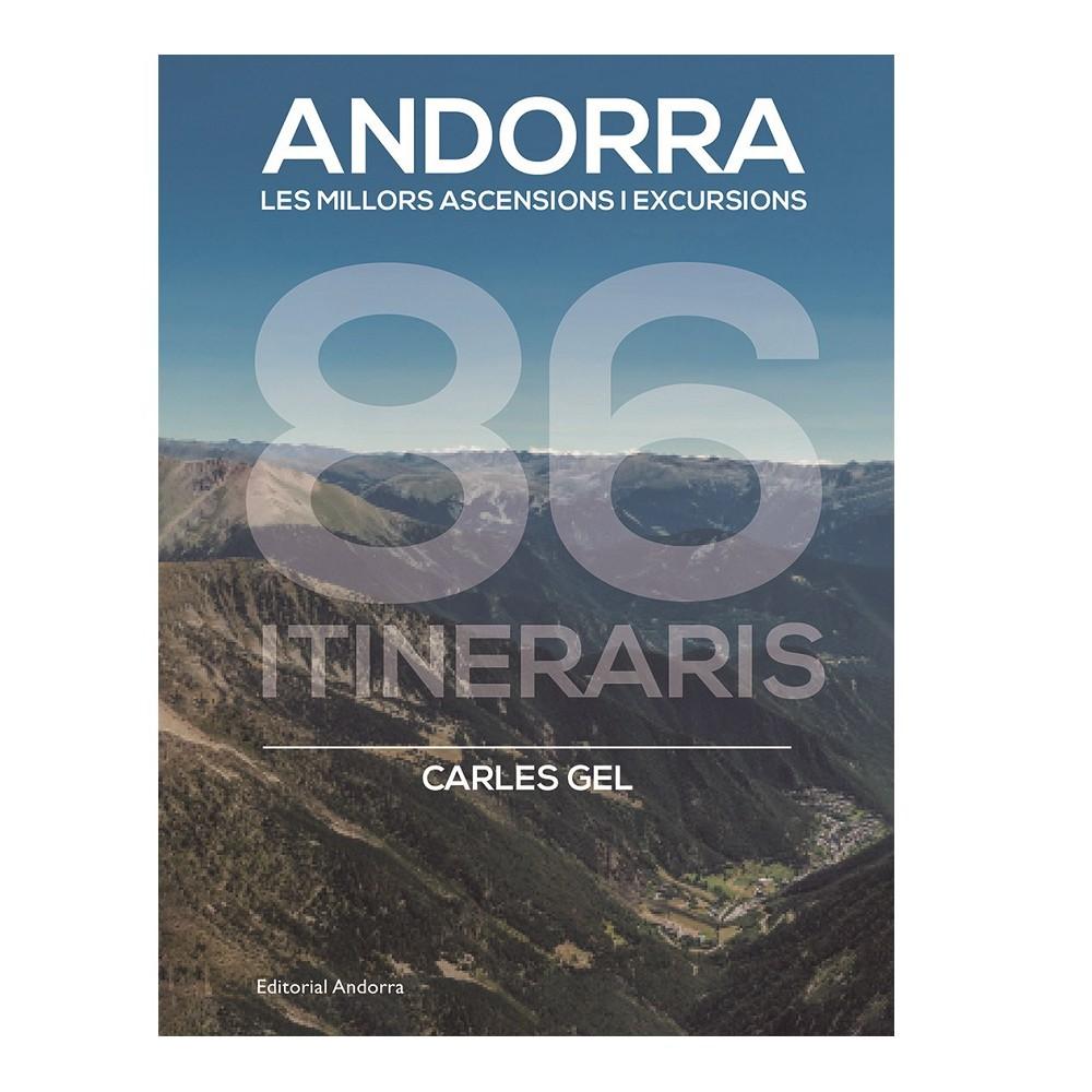 ANDORRA-86 ITINERARIS